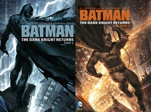Batman: The Dark Knight Returns (2012 and 2013)