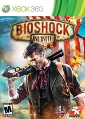 BioShock Infinite (2013)